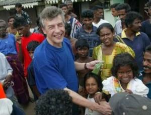 Цунами. Шри-Ланка.